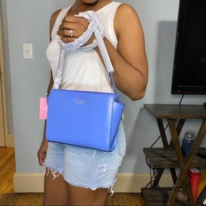 Kate Spade Crossbody (Open to offers)